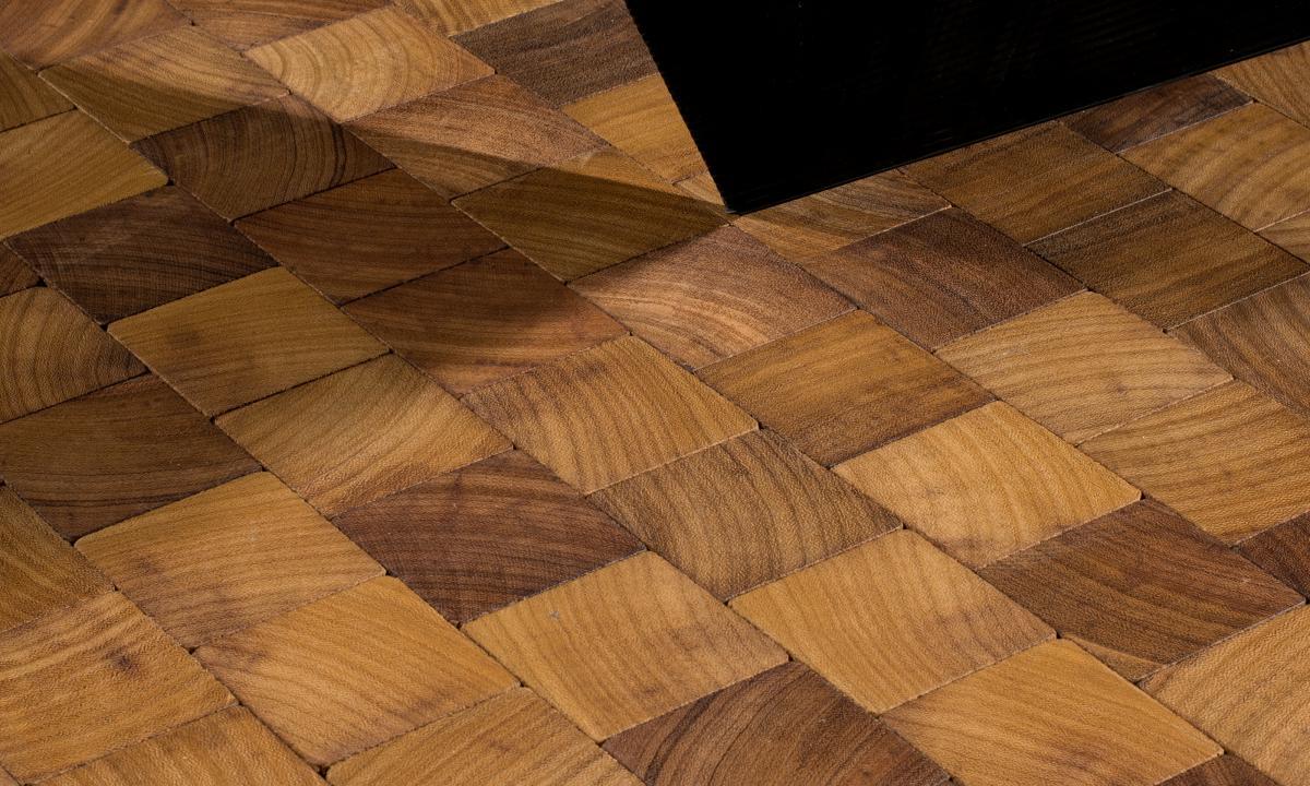 Parquet une tendance qui se r affirme ou pas le bois de bout le coin de - Parquet chanfreine ou pas ...